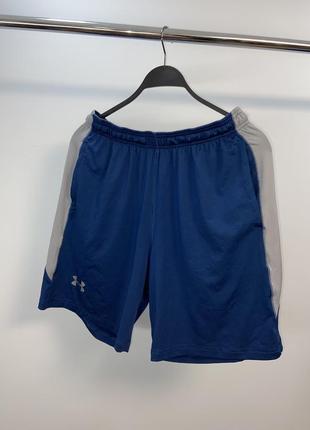 Under armour чоловічі оригінальні спортивні шорти