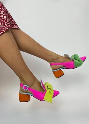 Туфли скидка