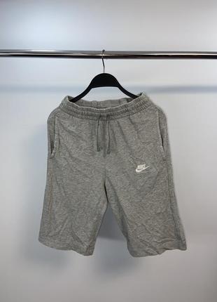 Nike чоловічі оригінальні шорти від відомого бренду nike