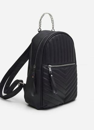 Стильный качественный рюкзак в стиле