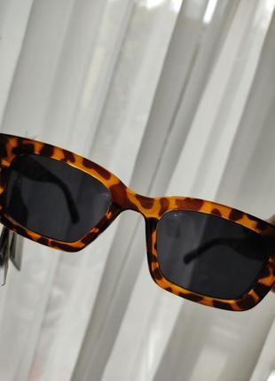 Очки солнцезащитные house3 фото