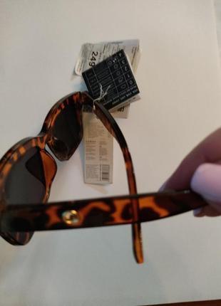 Очки солнцезащитные house5 фото