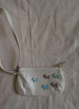 Клатч сумка сумочка кошелек radley