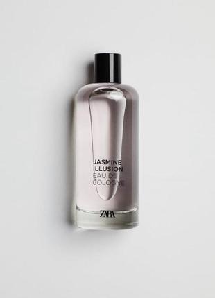 Zara jasmine illusion 120ml