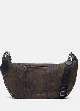 Liebeskind berlin вместительная сумка