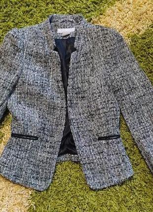 Піджак жакет блейзер пиджак хс, ххс, 32,34 размер