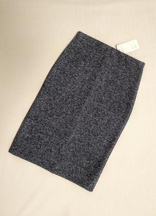Новая юбка карандаш р.xs-s