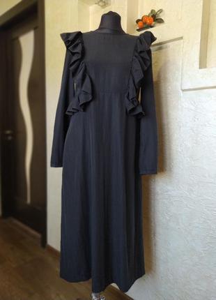 Платье с боковыми карманами jake's