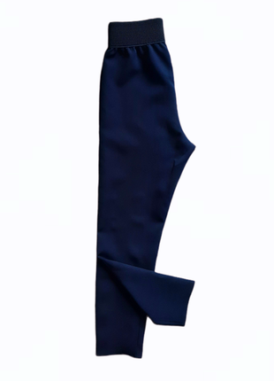 Школьные брюки для модниц