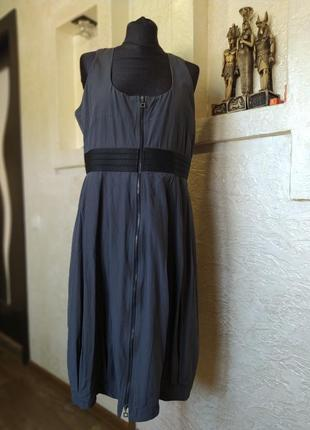 Платье sarah pacini