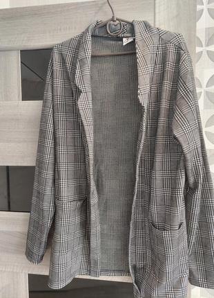 Пиджак, накидка, кардиган  casual