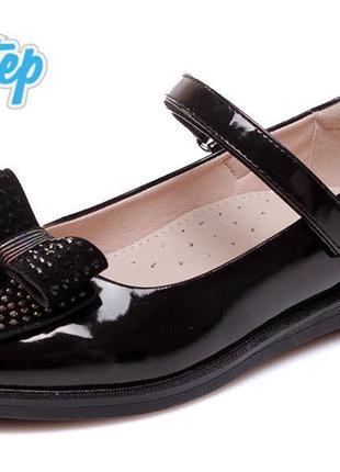 Лаковые туфли для девочки туфлі для дівчинки