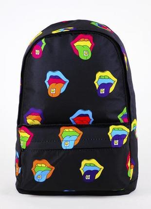 Городской рюкзак унисекс, женский и мужской❤