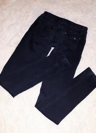 Черные джинсы штаны брюки одежда vanver