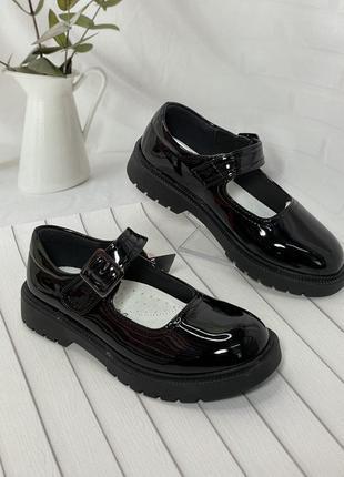 Туфли для девочек тм apawwa р.32-37