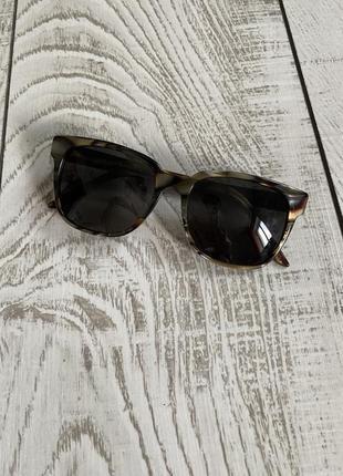 Солнцезащитные очки retro super future