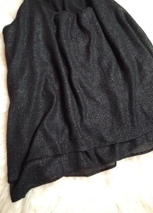 Блузка блузка топ на тонких бретельках h&m3 фото