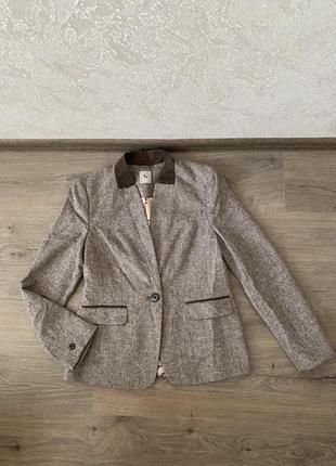 Пиджак, жакет, идеальное состояние