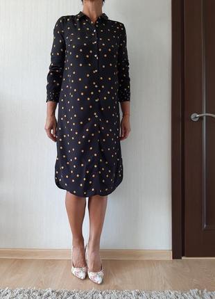Платье рубашка oasis h 12