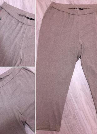 Штаны джоггеры, штаны большого размера, штаны спортивные