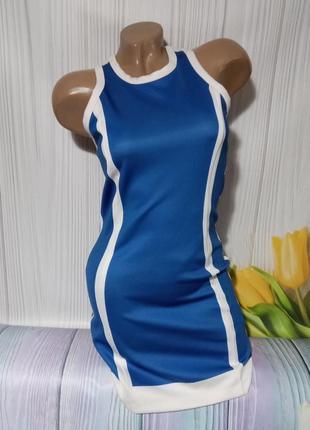 Обалденное платьице размер s/м