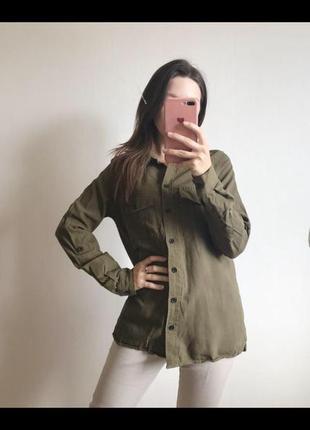 Рубашка от new look
