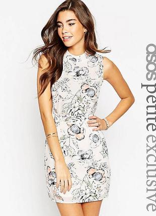 Замечательное нежное платье фирмы asos