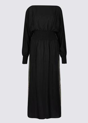 Шикарне нарядне плаття лімітована колекція m&s