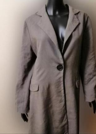 Фирменное кардиган пальто жакет