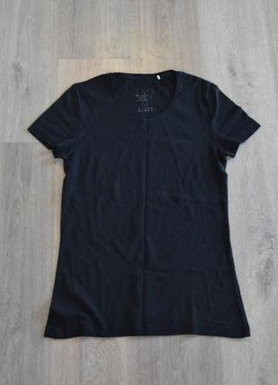 Новая футболка ф. s. oliver оригинал р. s-m