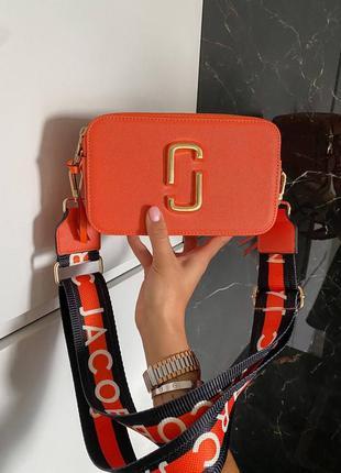 Женская сумочка marc jacobs