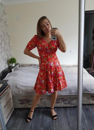 Платье very cherry