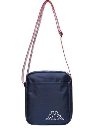 Сумка kappa shoulder bag оригинал