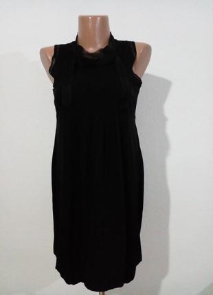 Цікава сукня тюльпан mia soana франція