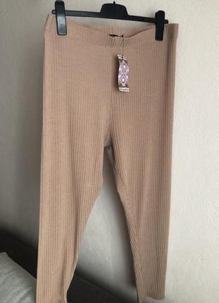Лосины,брюки boohoo 54-56
