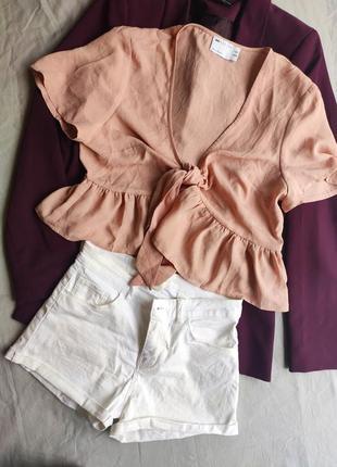 Базова блуза asos