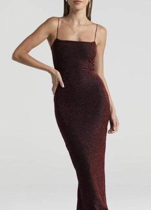 Максимально невероятное платье
