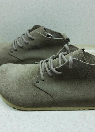 Ботинки, туфли birkenstock 39 р.