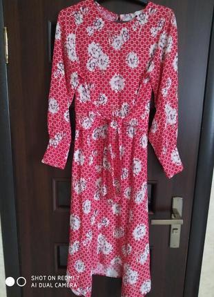 Плаття міді amisu