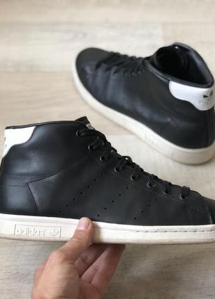 Adidas stan smith mid спортивні кросівки оригінал