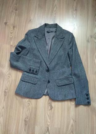 Базовий новий піджак в діловому стилі inwear, р. s (10/36)