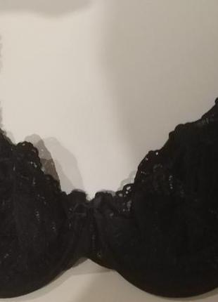 Великолепный кружевной бюстгальтер 36d, 38d
