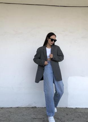 Льняной пиджак, жакет armani