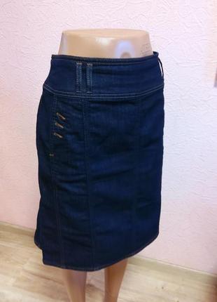 Юбка джинсовая s oliver акция 1+1 =3