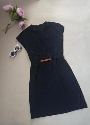 Красивое платье рубашка.zara