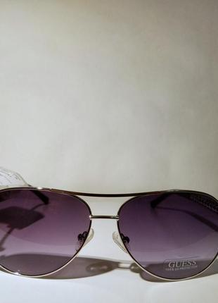 Новые фирменные очки guess