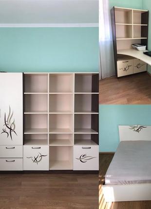 Набір меблів для дитини ( підлітка)