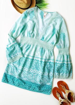 Пляжное платье accessorize