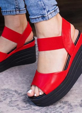 Женские сандалии fashion batista 3087