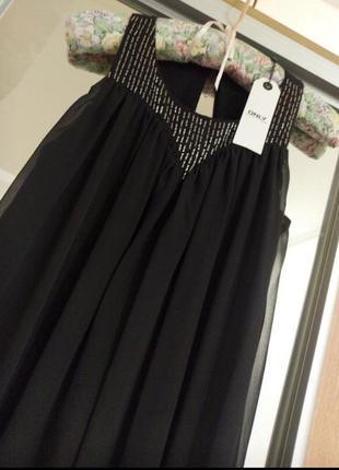 Платье в пол only
